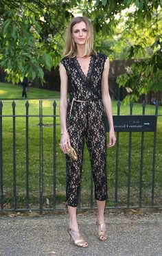 Jacquetta Wheeler attends the annual Serpentine Gallery summer party at The Serpentine Gallery on June 26, 2013 in London, England.