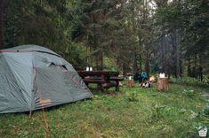 Valea Iadului - cascade pitorești și natură sălbatică - Cherry on The World Romania, Outdoor Gear, Tent, Cherry, World, Summer, Travel, Summer Time, Viajes