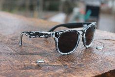 1a605cd4ea Casey Neistat style sunglasses from my Etsy shop. https   www.etsy