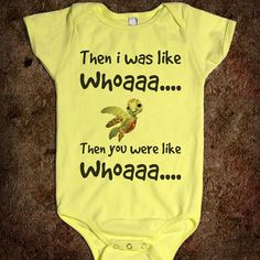 """Whoaaa.... """"""""cute baby clothes"""""""" someday my children will have to have this"""