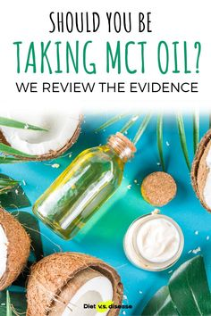 Recently there's been a lot of hype surrounding MCT oil. Some claim it to be a miracle supplement that offers many health benefits. But what exactly is MCT oil, and is there any evidence to support these testimonials? Here, we look at the reported benefits of MCT oil and whether or not you should be taking it. #health #digestion #nutritionist #nutrition