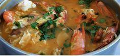 Um arroz de marisco perfeito, fica malandrinho e verdadeiramente saboroso. A não perder num momento especial!