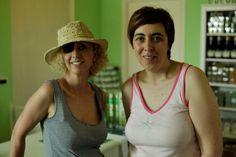 Intervista a Mirella Chiattone, produttrice di Olio essenziale di Menta a Pancalieri in Piemonte