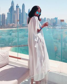 Regardless of why or how Black women end up there, they are still having a vibe and a moment every time they touch Emirati soil. Boujee Lifestyle, Luxury Lifestyle Women, Black Girl Magic, Black Girls, Black Women, Bougie Black Girl, Luxury Girl, Black Girl Aesthetic, Black Luxury