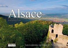 """Livre """"Alsace"""""""