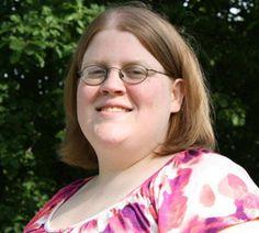 Featured Blogger: Kecia H.