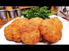 Tökfasírt egyszerű és finom @Szoky konyhája - YouTube Muffin, Breakfast, Youtube, Food, Breakfast Cafe, Muffins, Essen, Youtubers, Yemek