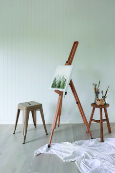 Plankett - faspanel Chair, Furniture, Home Decor, Recliner, Homemade Home Decor, Home Furnishings, Decoration Home, Chairs, Arredamento