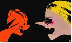 Ellen Berkenblitt, see http://www.nybooks.com/daily/2017/06/30/tigers-horses-and-stripes-ellen-berkenblit/?utm_source=feedburner&utm_medium=feed&utm_campaign=Feed%3A%20nybooks%20(The%20New%20York%20Review%20of%20Books)