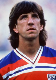 Paul Mariner - another football based crush - not sure I can exactly remember why now!