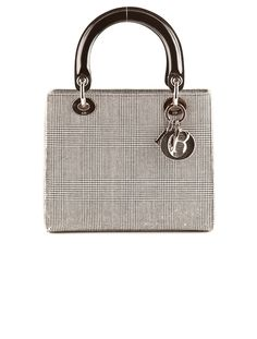 Steal find: Christian Dior Lady Dior Bag. (TheRealReal.com)