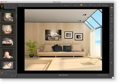 Portrait Studio Software