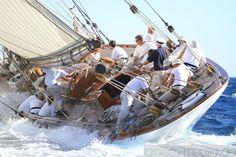 Les Voiles de Saint Tropez 2010