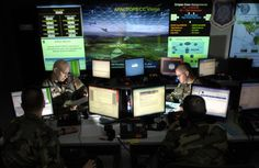"""The Pentagon plans to bring warfare into the century, creating a new system to """"map"""" the digital battlefield of cyberspace, defining a playbook for deploying cyberweapons, and designating a management facility in Arlington, Va. Edward Snowden, Us Pentagon, Cyber Warfare, Software, Cyber Threat, Command And Control, Future Soldier, Cyber Attack, Identity Theft"""