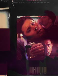 That's who I am... #Supernatural #SPN