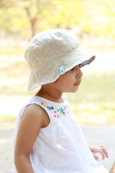 d26eeb19431 Vanilla Linen Baby Sun Hat  Soulslings  Babywearing  Accessories  Sun  Hats