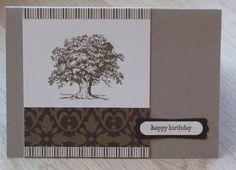 Male Birthday Card by thestickyelf on Etsy, £2.00