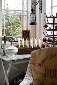 moois en liefs: winter wonen