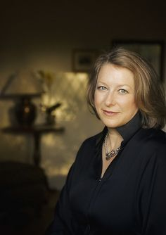 Deborah Harkness, author of the ALL SOULS trilogy, tells us her three favorite books.