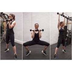 Have you seen Kate Middleton's long, lean calves? We turned to Hollywood fitness trainer Mike Donavanik, who shares this three-move workout that tones and strengthens the entire body but is specifically designed for sexy Kate Middleton-esque calves. Fitness Diet, Fitness Goals, Fitness Motivation, Health Fitness, Body Fitness, Fitness Workouts, Calf Exercises, Calf Workouts, Squat Press