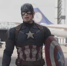 """You are like Steve, but you are working for Hydra?"""" """"And you want to kill Steve. Steve Rogers, Steven Grant Rogers, Captain America Films, Captain America Winter, Chris Evans Captain America, Marvel Heroes, Marvel Avengers, Captain Marvel, Chris Roberts"""