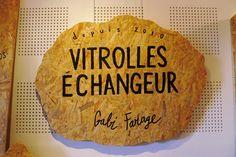 Une installation du Syndicat d'initiatives citoyennes de Vitrolles (2) - Formes Vives, le blog