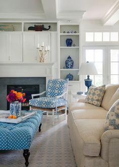 Una fabulosa mansión en Rhode Island | Decoración
