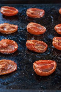 Kitchen Tips: How to Make Roasted Tomatoes - The Corner Kitchen