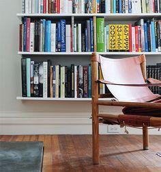 house envy / sfgirlbybay Norell chair or safari chair