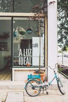 wear this there: a luz ideal.