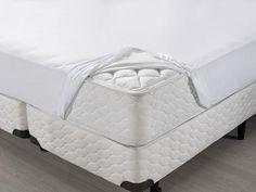 Protetor de Colchão Queen Size 160x203cm - Artex Practice com as melhores condições você encontra no Magazine Chikshou. Confira!