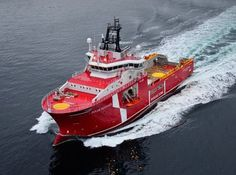 Bergen Ready to Deliver Next-Generation multipurpose standby vessel Ocean Response (Yard No. BN168 TBN) to the Atlantic Offshore.  The vessel can also be used in fire fighting (Fi-Fi I and II) and will be equipped to take part in the first line of defense against any oil spill.