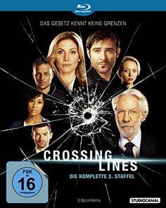 Crossing Lines - Staffel 3 [Blu-ray] STUDIOCANAL GmbH http://www.amazon.de/dp/B016QEZRHE/ref=cm_sw_r_pi_dp_Ias7wb03Z0PMC