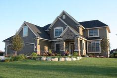Houseplan 098-00172