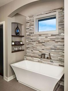 30+ Modern Master Bathroom Decoration Ideas - Page 34 of 35