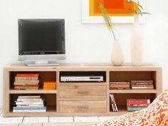 Mueble de TV - TV cabinet