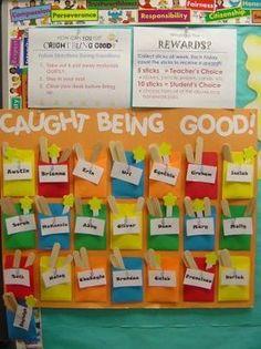 Classroom Management Idea!