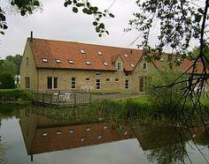 Verblijf 011301 • Vakantiewoning West-Vlaanderen • vakantiehoeve briesland