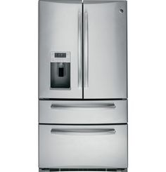 GE Profile Reviews for Double Freezer French Door