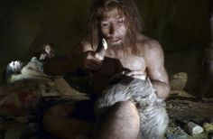 The skeletal remains of an individual living in northern Italy 40,000-30,000 years ago are believed to be that of a human/Neanderthal hybrid, according to a paper in PLoS ONE.    If further analysis proves the theory correct, the remains belonged to the first known such hybrid, providing direct evidence that humans and Neanderthals interbred. Prior genetic research determined the DNA of people with European and Asian ancestry is 1 to 4 percent Neanderthal.