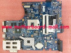 Replacement for HP 628794-001 Laptop Motherboard
