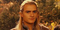 Best LotR movie memories; Legolas's face when the dwarf joins the fellowship