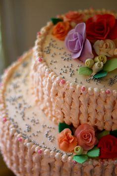 Torta de Novios BODAS DE ORO
