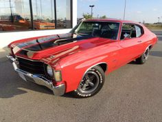 1000 images about  72    chevelle    on Pinterest   Chevrolet