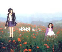 Ai Yazawa - NANA