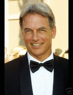 Mark Harmon Photos - NCIS