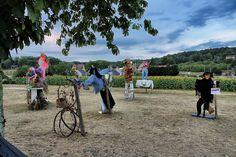 Our Adaptable Adventure - A strange festival