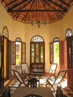Hostal Casa de Lara Trinidad - http://www.cuba-junky.com/sancti-spiritus/casa_hostal_casa_de_lara.html
