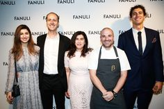 Fanuli Melbourne Launch Party - May 2015