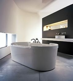 77 Best Bathtubs Images Bathtub Deep Bathtub Bathroom
